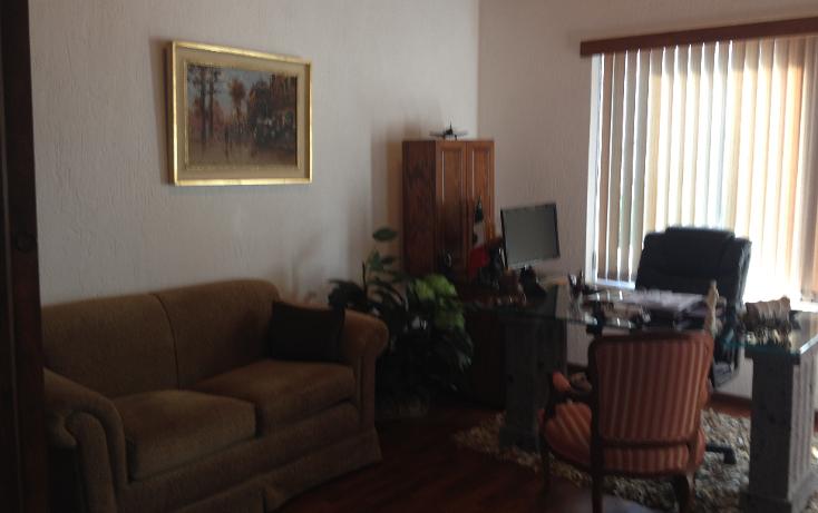 Foto de casa en venta en  , real de juriquilla, querétaro, querétaro, 1057773 No. 27