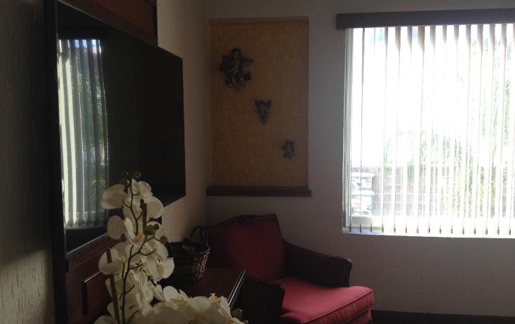 Foto de casa en venta en  , real de juriquilla, querétaro, querétaro, 1057773 No. 30