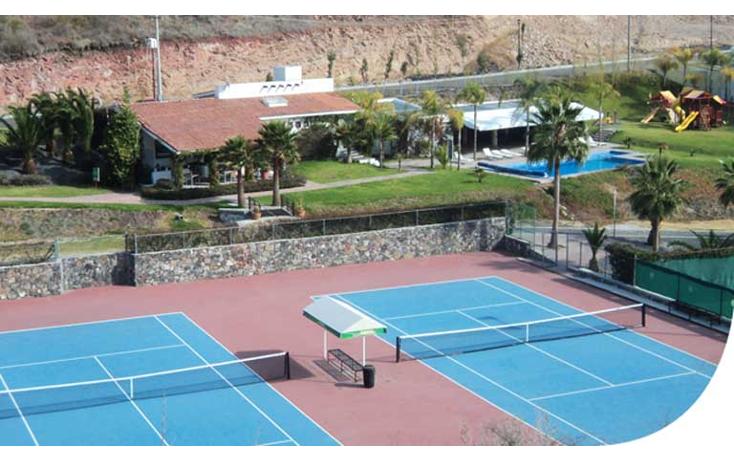 Foto de terreno habitacional en venta en  , real de juriquilla, querétaro, querétaro, 1061607 No. 01