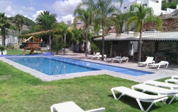 Foto de terreno habitacional en venta en  , real de juriquilla, querétaro, querétaro, 1061607 No. 02