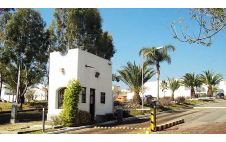 Foto de terreno habitacional en venta en  , real de juriquilla, querétaro, querétaro, 1061607 No. 03