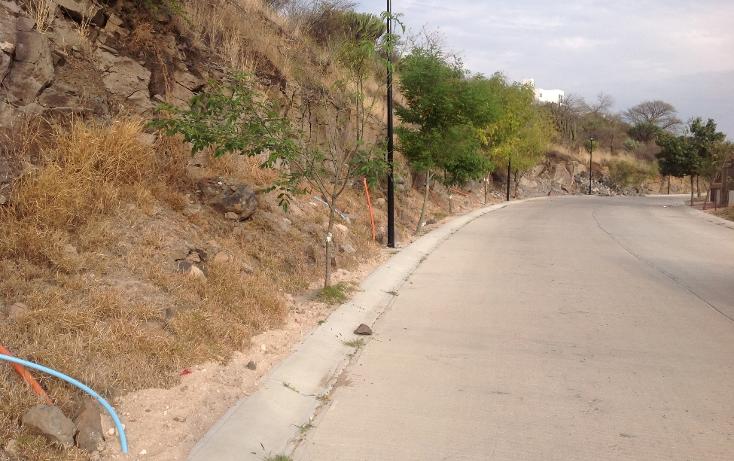 Foto de terreno habitacional en venta en  , real de juriquilla, querétaro, querétaro, 1061607 No. 04