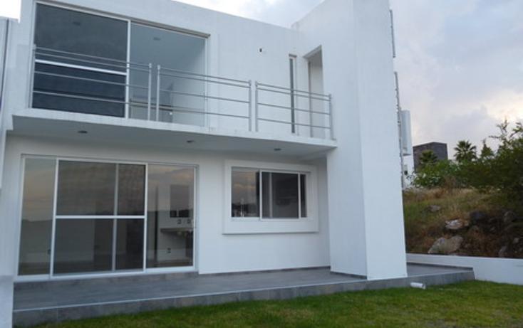 Foto de casa en venta en  , real de juriquilla, querétaro, querétaro, 1101821 No. 01