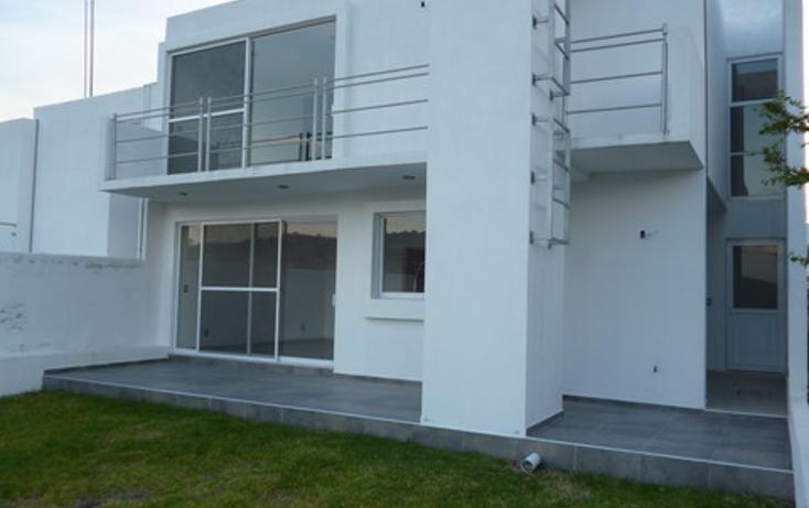 Foto de casa en venta en  , real de juriquilla, querétaro, querétaro, 1101821 No. 36