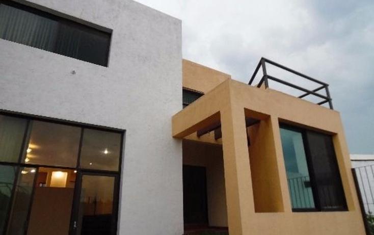 Foto de casa en venta en  , real de juriquilla, querétaro, querétaro, 1121715 No. 03