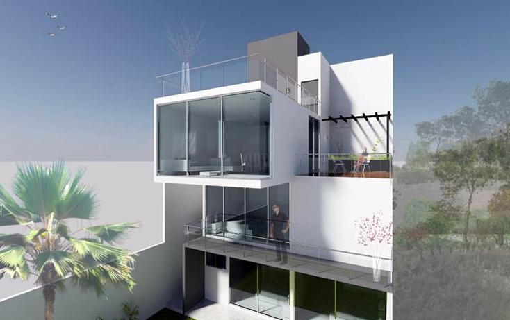 Foto de casa en venta en  , real de juriquilla, querétaro, querétaro, 1123285 No. 01