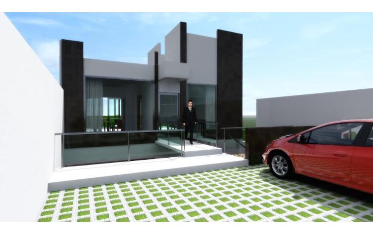 Foto de casa en venta en  , real de juriquilla, querétaro, querétaro, 1123285 No. 03