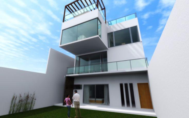 Foto de casa en venta en, real de juriquilla, querétaro, querétaro, 1123285 no 04