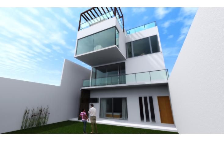 Foto de casa en venta en  , real de juriquilla, querétaro, querétaro, 1123285 No. 04