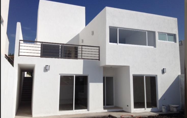 Foto de casa en venta en  , real de juriquilla, querétaro, querétaro, 1129513 No. 02