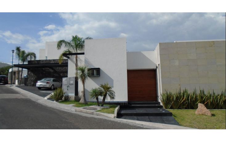 Foto de casa en venta en  , real de juriquilla, querétaro, querétaro, 1143367 No. 01