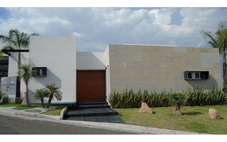 Foto de casa en venta en  , real de juriquilla, querétaro, querétaro, 1143367 No. 02