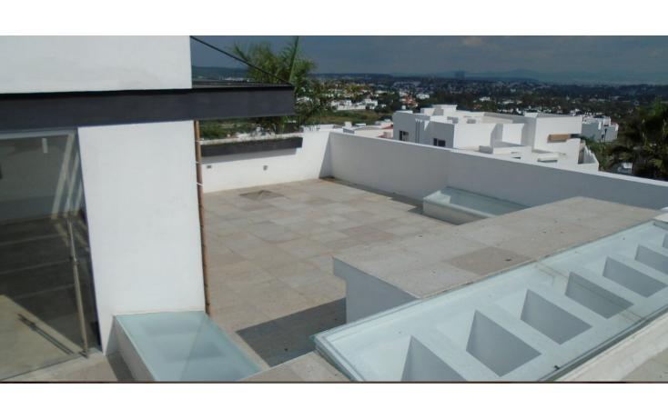 Foto de casa en venta en  , real de juriquilla, querétaro, querétaro, 1143367 No. 03