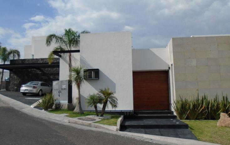 Foto de casa en renta en  , real de juriquilla, quer?taro, quer?taro, 1143369 No. 01