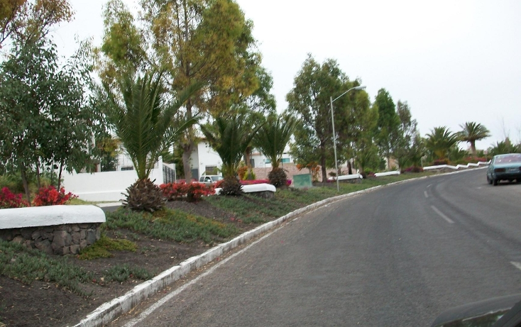 Foto de terreno habitacional en venta en  , real de juriquilla, quer?taro, quer?taro, 1182415 No. 02