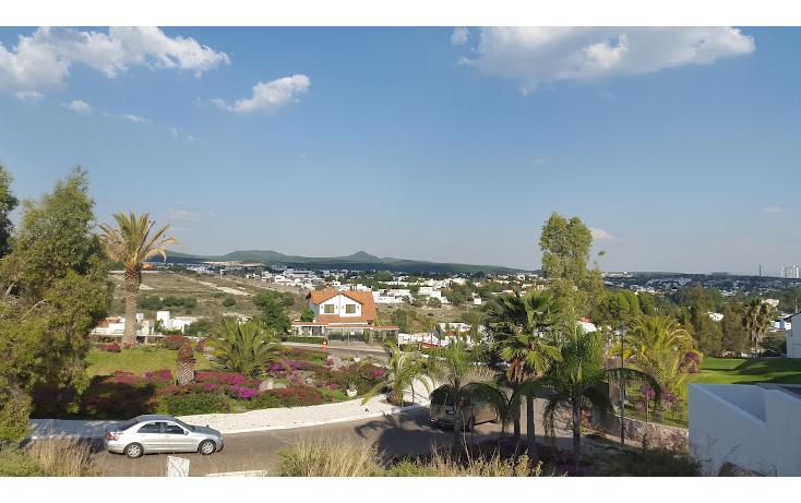 Foto de terreno habitacional en venta en  , real de juriquilla, querétaro, querétaro, 1197969 No. 01