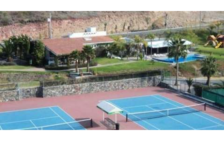 Foto de terreno habitacional en venta en  , real de juriquilla, querétaro, querétaro, 1227343 No. 01