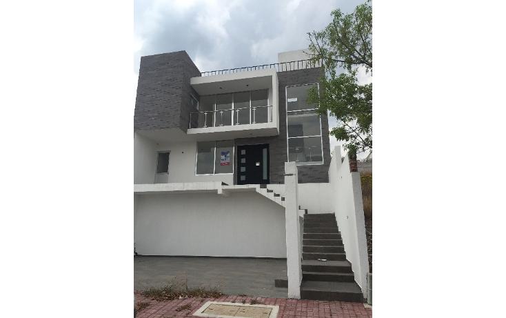 Foto de casa en venta en  , real de juriquilla, querétaro, querétaro, 1237809 No. 01