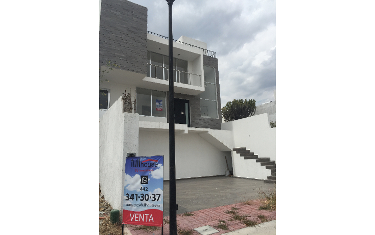 Foto de casa en venta en  , real de juriquilla, querétaro, querétaro, 1237809 No. 09