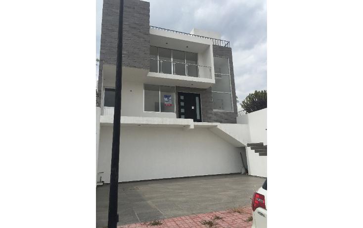 Foto de casa en venta en  , real de juriquilla, querétaro, querétaro, 1237809 No. 10