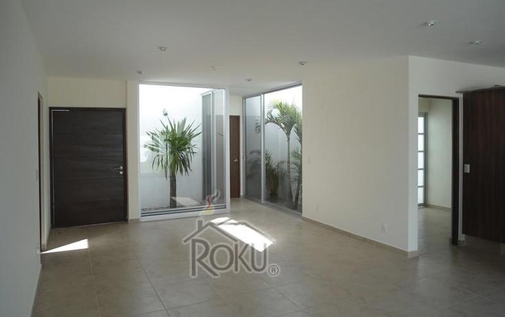 Foto de casa en venta en  , real de juriquilla, querétaro, querétaro, 1238795 No. 07