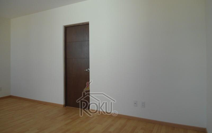 Foto de casa en venta en  , real de juriquilla, querétaro, querétaro, 1238795 No. 09