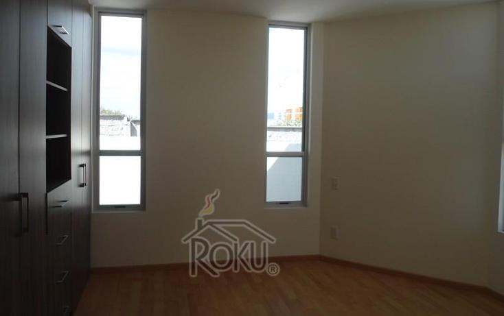 Foto de casa en venta en  , real de juriquilla, querétaro, querétaro, 1238795 No. 17