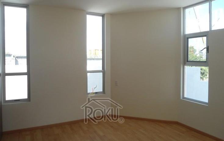 Foto de casa en venta en  , real de juriquilla, querétaro, querétaro, 1238795 No. 18