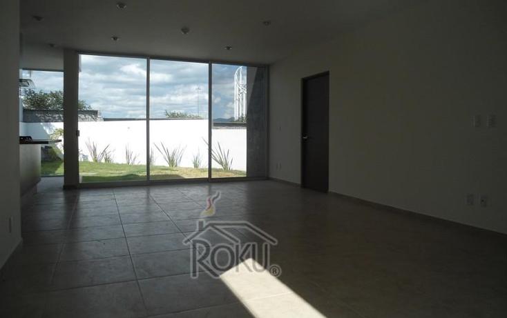 Foto de casa en venta en  , real de juriquilla, querétaro, querétaro, 1238795 No. 30