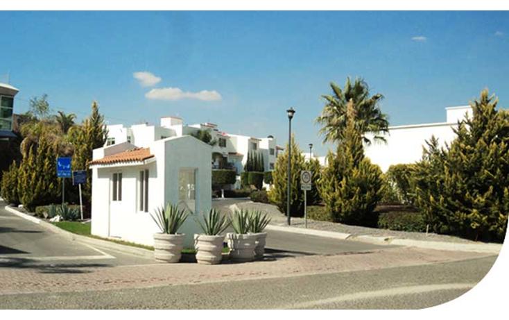 Foto de terreno habitacional en venta en  , real de juriquilla, querétaro, querétaro, 1250059 No. 02
