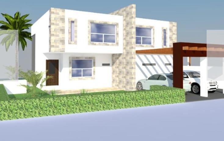 Foto de casa en venta en  , real de juriquilla, querétaro, querétaro, 1275287 No. 02