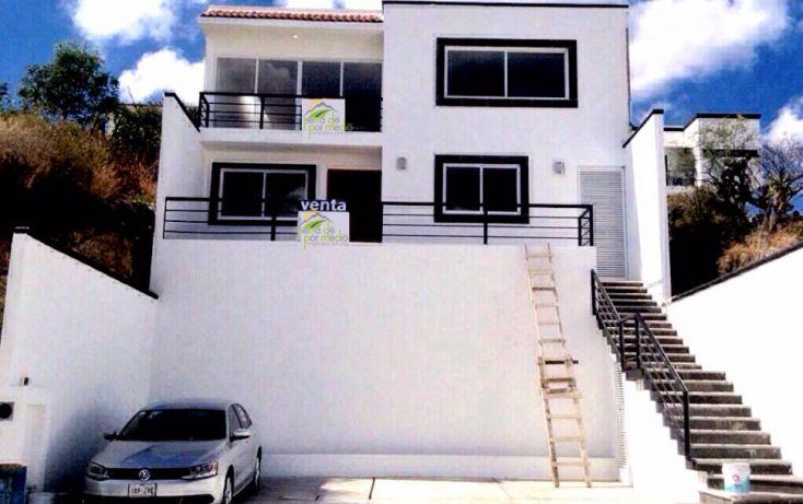 Foto de casa en venta en, real de juriquilla, querétaro, querétaro, 1283703 no 01