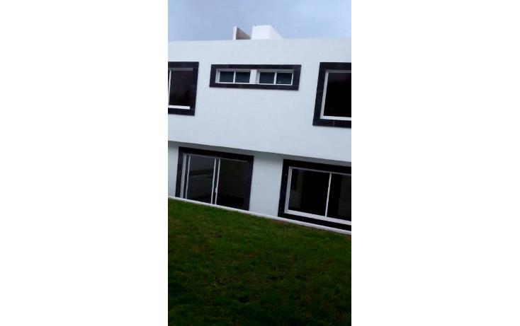 Foto de casa en venta en  , real de juriquilla, quer?taro, quer?taro, 1283703 No. 23