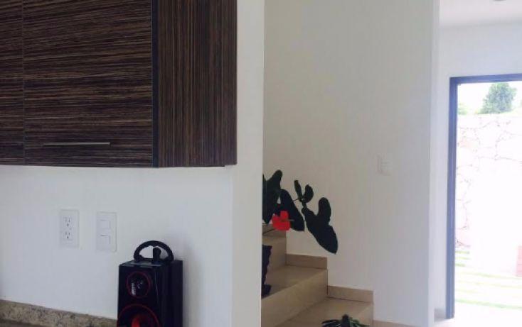Foto de casa en condominio en venta en, real de juriquilla, querétaro, querétaro, 1471175 no 02
