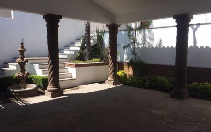 Foto de casa en venta en, real de juriquilla, querétaro, querétaro, 1507523 no 04