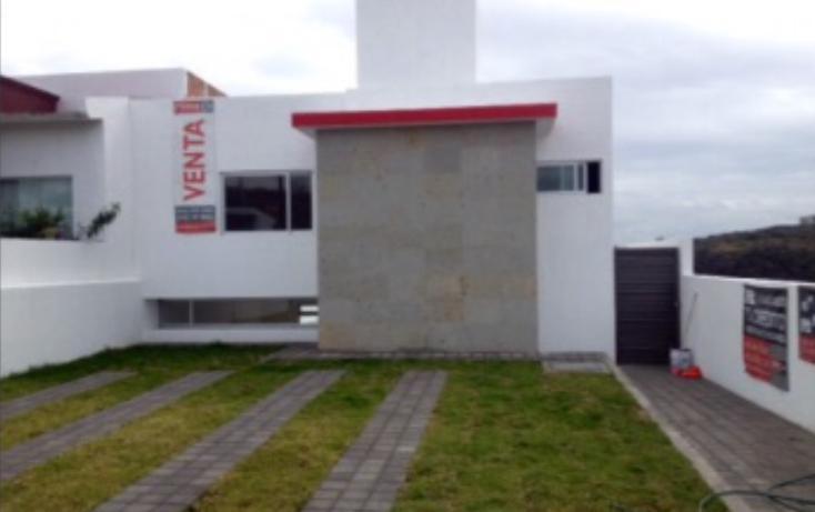 Foto de casa en venta en  , real de juriquilla, querétaro, querétaro, 1562288 No. 01