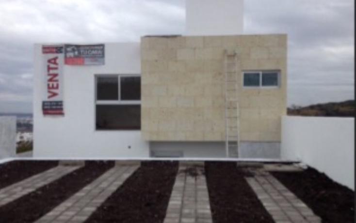 Foto de casa en venta en  , real de juriquilla, querétaro, querétaro, 1572732 No. 01