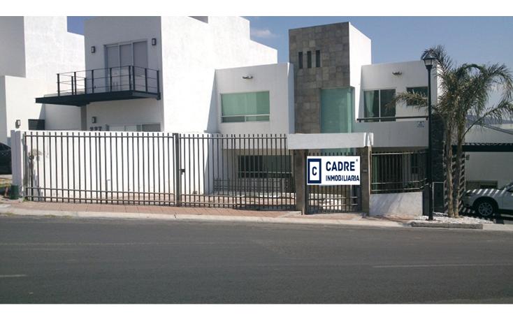 Foto de casa en renta en  , real de juriquilla, querétaro, querétaro, 1631146 No. 01