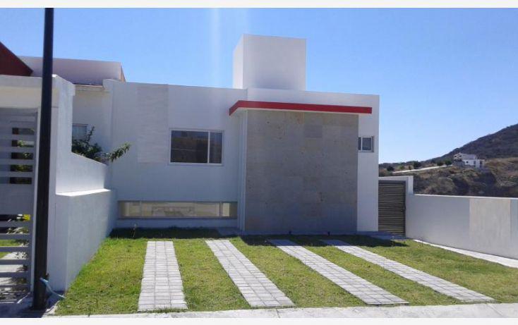 Foto de casa en venta en, real de juriquilla, querétaro, querétaro, 1672356 no 01