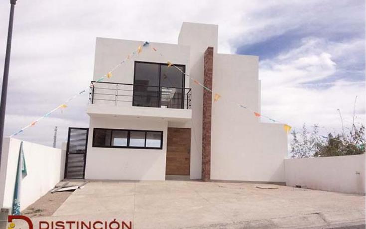 Foto de casa en venta en  , real de juriquilla, querétaro, querétaro, 1676010 No. 01