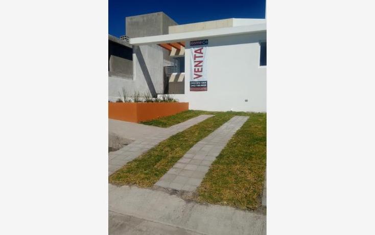 Foto de casa en venta en  ., real de juriquilla, quer?taro, quer?taro, 1683144 No. 01