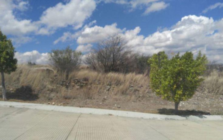 Foto de terreno habitacional en venta en, real de juriquilla, querétaro, querétaro, 1685287 no 04