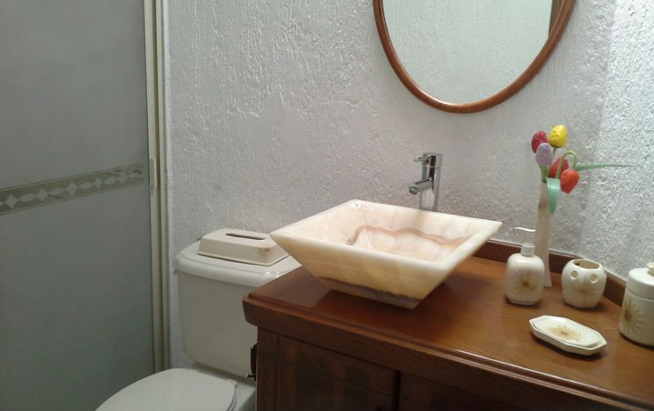 Foto de casa en venta en  , real de juriquilla, querétaro, querétaro, 1691548 No. 03