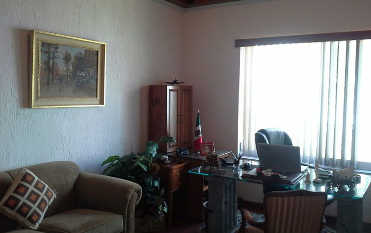 Foto de casa en venta en  , real de juriquilla, querétaro, querétaro, 1691548 No. 09