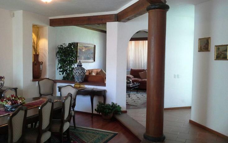 Foto de casa en venta en  , real de juriquilla, querétaro, querétaro, 1691548 No. 13