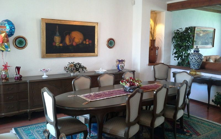 Foto de casa en venta en  , real de juriquilla, querétaro, querétaro, 1691548 No. 15