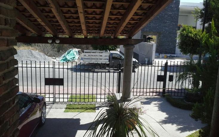 Foto de casa en venta en  , real de juriquilla, querétaro, querétaro, 1691548 No. 17