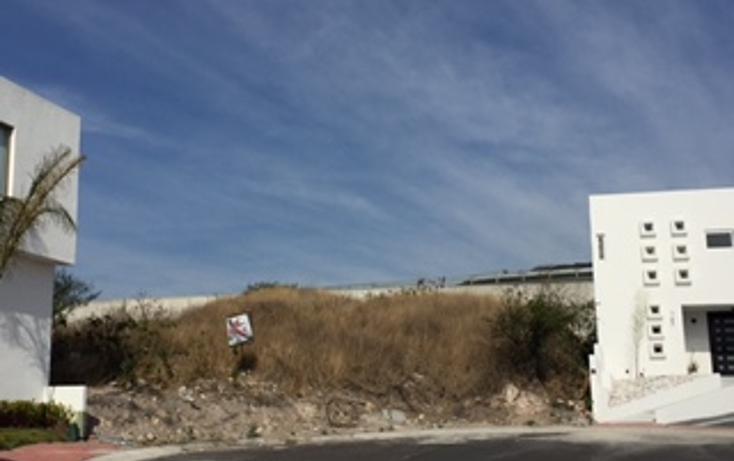 Foto de terreno habitacional en venta en  , real de juriquilla, querétaro, querétaro, 1720134 No. 02