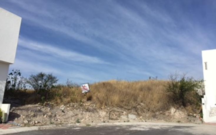 Foto de terreno habitacional en venta en  , real de juriquilla, querétaro, querétaro, 1720134 No. 03