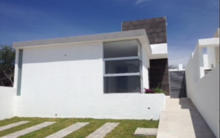 Foto de casa en venta en  , real de juriquilla, querétaro, querétaro, 1768730 No. 02